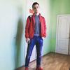Сергей, 19, г.Ханты-Мансийск
