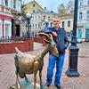 борис, 49, г.Невинномысск