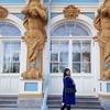 Лилия, 37, г.Санкт-Петербург