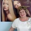 ELENA, 59, г.Ангарск