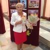 Любовь Семенюк, 65, г.Сосногорск