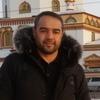 Мерик, 40, г.Усть-Кут