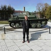 Владимир, 45, г.Красноуральск