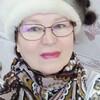 Чернова Ольга Павловн, 64, г.Жигулевск