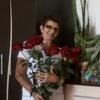 валентина, 59, г.Геленджик