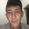 Максим, 21, г.Междуреченск