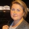 Дарья, 40, г.Усинск