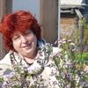 Любовь, 63, г.Томск