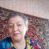 Нурия, 61, г.Воскресенск