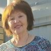 Валентина, 65, г.Альметьевск