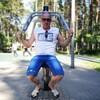 Элвис, 43, г.Смоленск