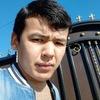 Хусни, 23, г.Краснодар