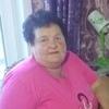 Татьяна, 68, г.Курган