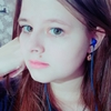 Алина, 18, г.Кемерово