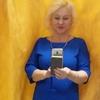 Людмила, 61, г.Новороссийск