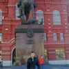 Артём, 24, г.Усть-Кут