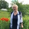 Нина, 63, г.Псков