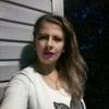 Аня Журавлёва, 23, г.Славгород