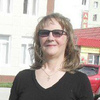 Галина, 62, г.Усинск