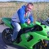 Андрей, 42, г.Нефтеюганск