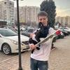 Макс, 21, г.Грозный